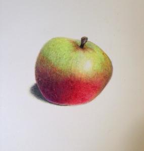 irish peach